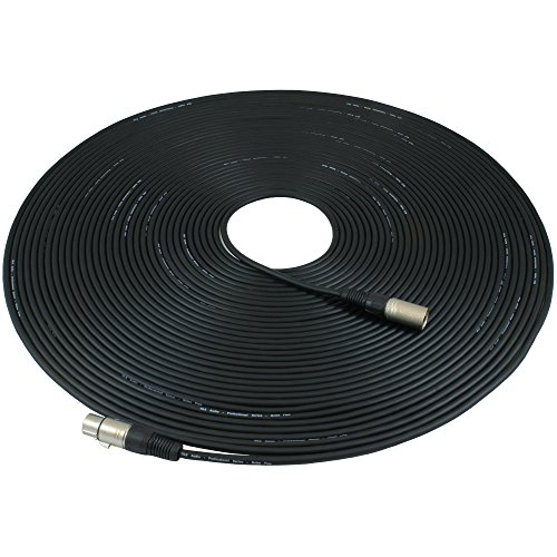 GLS Audio 100ft Cable Patch