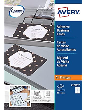 Mackur Vierges En Papier Kraft Cartes De Visite Message Word Carte DIY Cadeau 100 Pcs