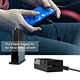 YCCTEAM Xbox One Power Supply Brick, Power Cord