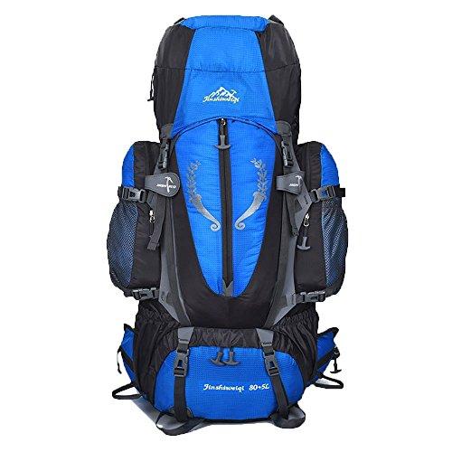 Aluminum Backpack Frame - 3