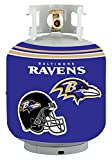 Bottle Skinz NFL Baltimore Ravens Water Cooler