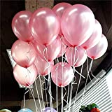 balloon 21 color red 10pcs/lot 1.5g Pink Pearl Latex Balloon 21 Colors Inflatable