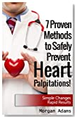 How To Stop or Prevent Heart Palpitations