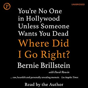 Where Did I Go Right? Audiobook