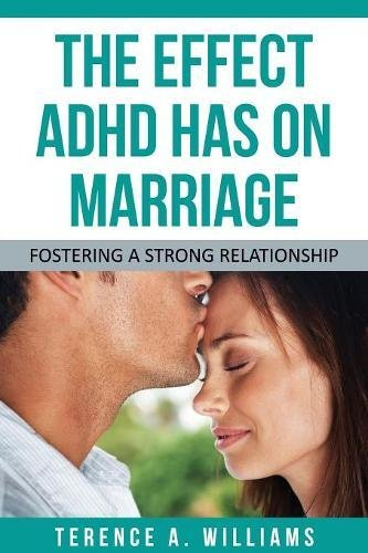 Effect ADHD Has Marriage product image