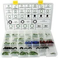 TSI Supercool OR173 O-Ring and Cap A/C Service Assortment for GM