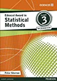 Edexcel Award in Statistical Methods Level 3 Workbook (Edexcel Maths Awards)