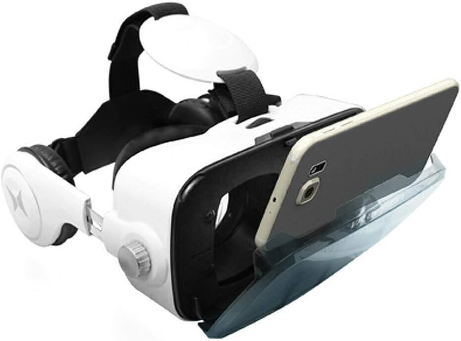 XTREME CABLES XSX5-1007-BLK VR Glasses wBuilt in Hdph