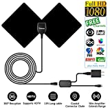 HDTV Antenna, Yosoo Indoor...