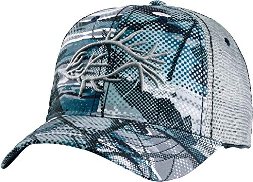 Legendary Anglers Men's Antler Angler Cap for sale  Delivered anywhere in USA
