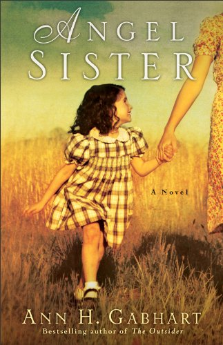 Pdf Religion Angel Sister (Rosey Corner Book #1): A Novel