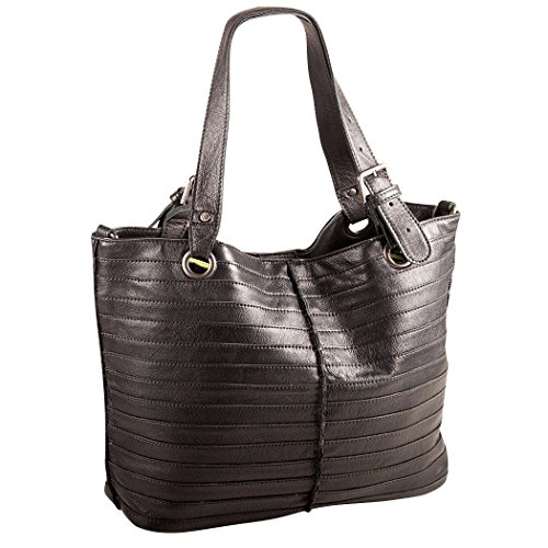 FredsBruder Shopzilla Stripes Tote 18-747-01