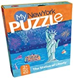 My New York Puzzle: the Statue of Liberty, , 1938093240