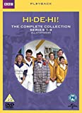 Hi-De-Hi - The Complete Collection [DVD] [2013]