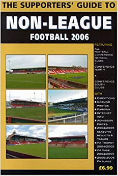 Book The Supporters' Guide to Non-league Football 2006: Conference Clubs