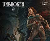 Golden Bell Studios Unbroken: a Solo Game of Survival and Revenge