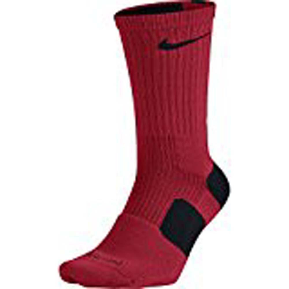 177d263f0911 Galleon - Nike Men`s Dri-FIT Elite Basketball Crew Socks