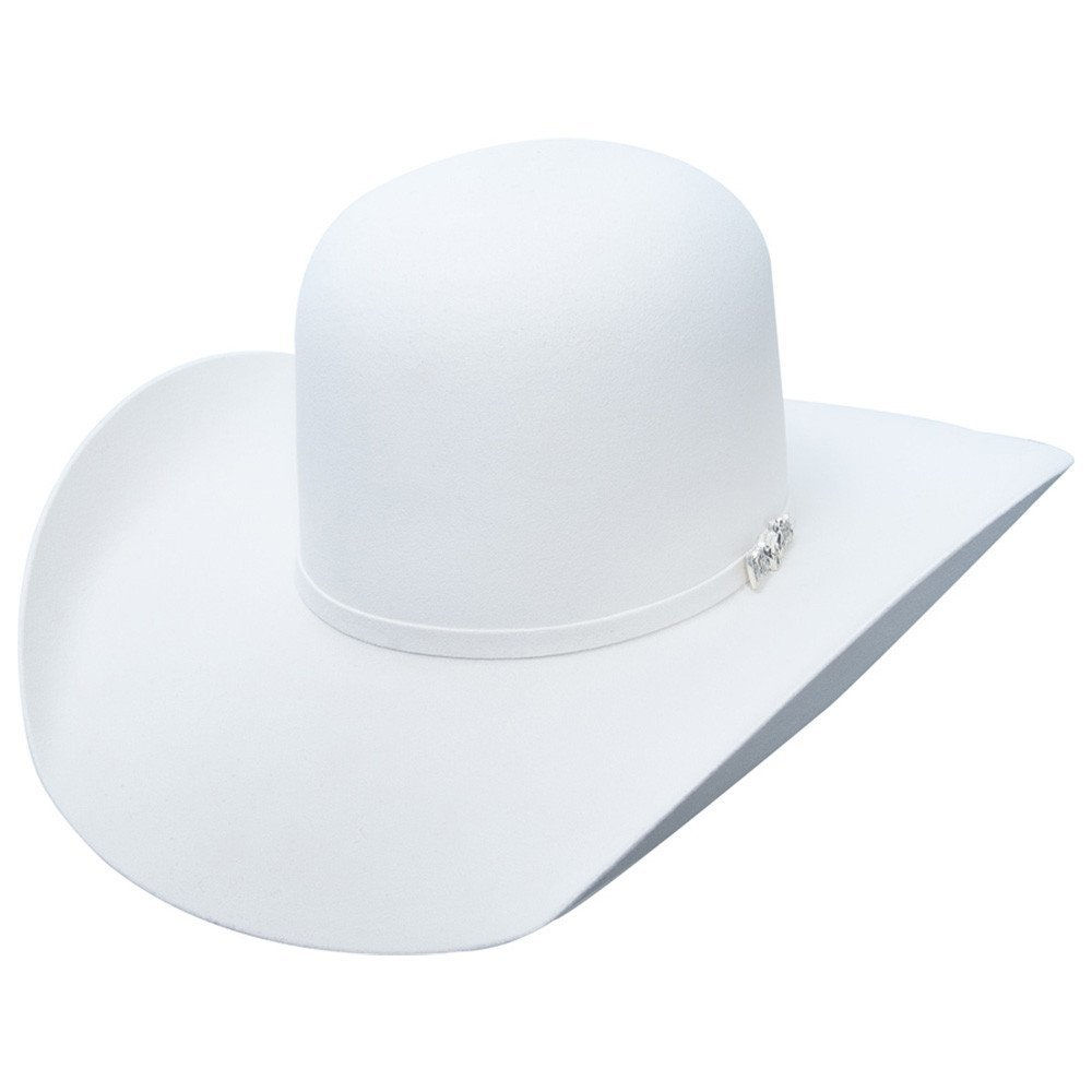 Cuernos Chuecos 6X Open Crown Felt Hat (7 1/8)