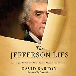 The Jefferson Lies Audiobook