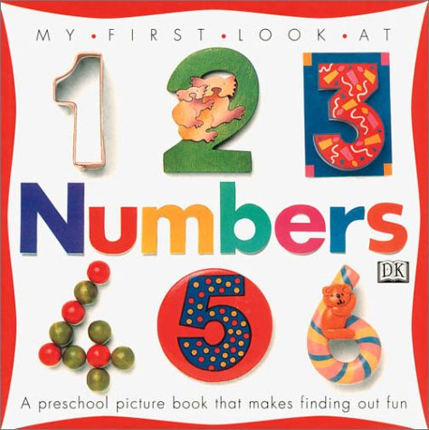 Download NUMBERS (My First Look at) PDF