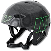 NP Surf Helmet Casco, Unisex Adulto, Negro Carbon