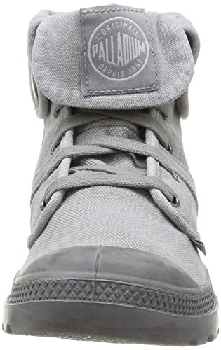 Palladium Mens Pallabrouse Baggy Chukka Boot Titanium hYeeW