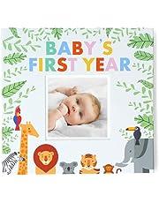 Baby Memory Book Baby Journal - Novo Baby