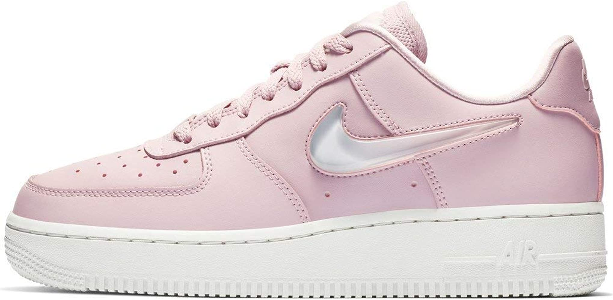 air force one nike mujer rosa