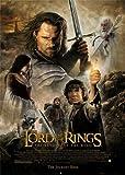 Der Herr der Ringe - Die Rückkehr des Königs [VHS]