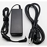 Tolin 40W Laptop ac adapter / charger + Power Cord for Samsung ATIV Smart PC 500T 500T1C 700T 700T1C and Chromebook 11.6-Inch, XE303C12-H01UK XE303C12-A01UK XE303C12-A01 Laptops