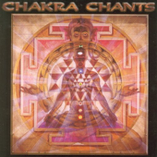 Chakra Chants