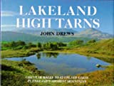 Lakeland High Tarns by John Drews front cover