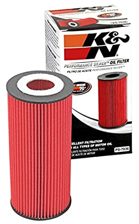 K&N PS-7036 Oil Filter