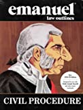 Civil Procedure, Emanuel, Steven L., 1565420136