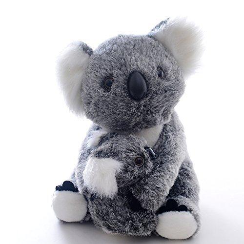 d Baby Koala Stuffed Animal Plush Toy Dolls 11