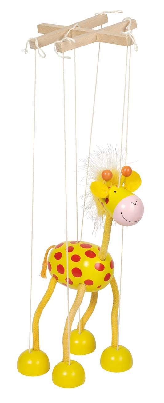 GoKi Marionette Giraffe 51867