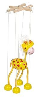 Marionnetta Giraffa- GOKI - 51867