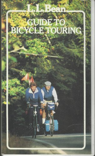 L.L.Bean Guide to Bicycle Touring [VHS]