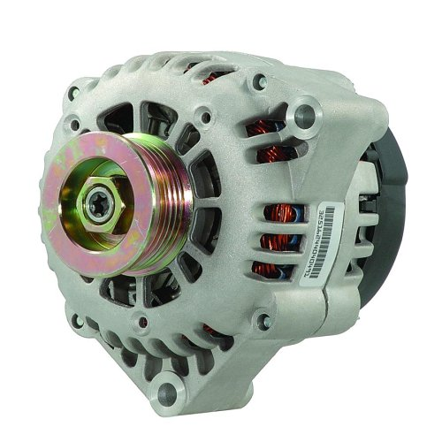Remy 91516 100% New Alternator (Chevrolet S10 Chevy Alternator)