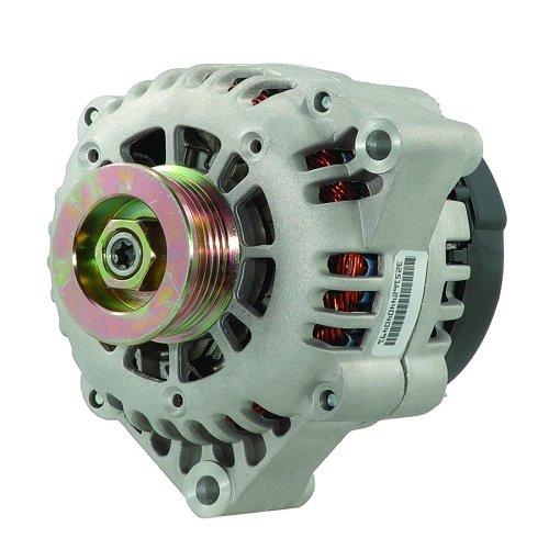Chevrolet C2500 Alternator - Remy 91516 100% New Alternator