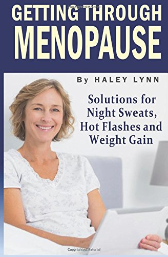 Getting Through Menopause Solutions Flashes