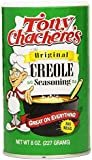 Tony Chachere's Original Creole Seasoning 8 Oz (Pack of 2)
