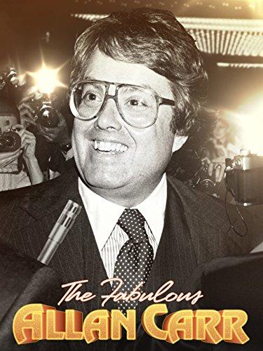 The Fabulous Allan Carr (Alex Schwarz)