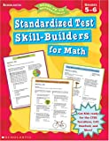 Standardized Test Skill Builders for Math, Scholastic Books, 0439162335