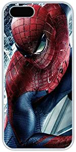 iphone covers The Amazing Spider Man Retro Vintage Apple Iphone 5c Case, Iphone 5c Hard Shell White Cover Cases by iCustomSMMNKOL?