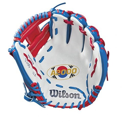 - Wilson Team Korea A2000 1786 11.5