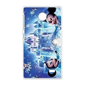 KKDTT Disney Case Cover For Nokia Lumia X