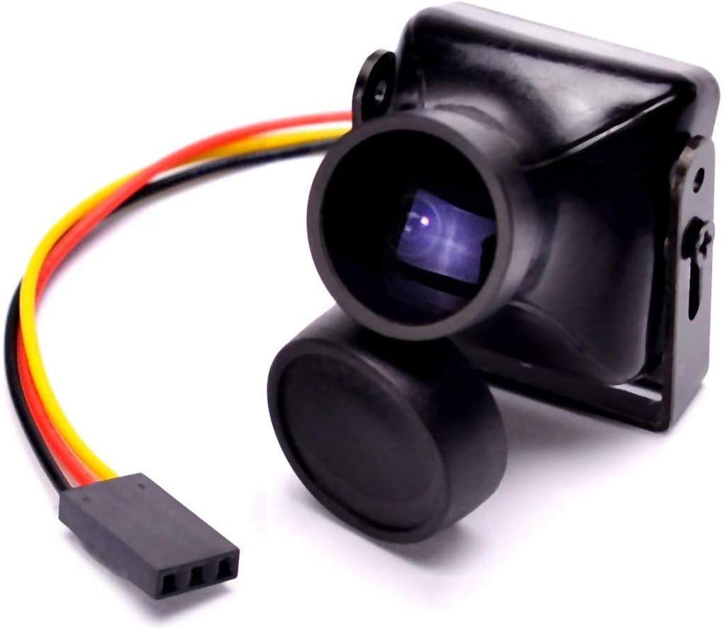 Camara Mini 1200TVL FPV NTSC CMOS 2.8mm Lens CCTV