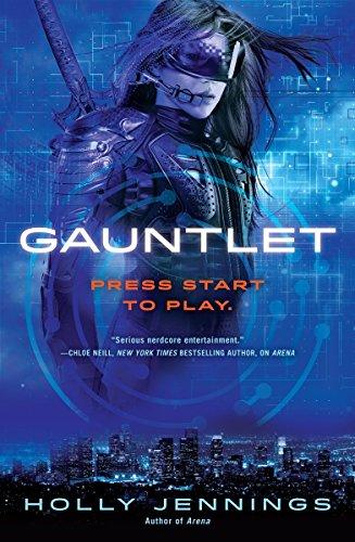 Gauntlet (Arena) - Green Gauntlet