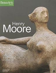 Henry Moore : L'atelier - sculptures et dessins